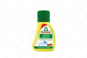 Frosch Odplamiacz Cytryna 75 ml