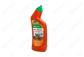 Microbec Żel WC 750 ml
