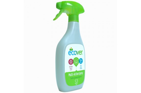 Ecover Uniwersalny spray do czyszczenia 500 ml