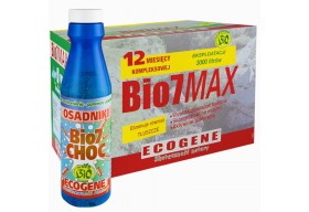 Bio7 Max 2kg + Bio7 Choc