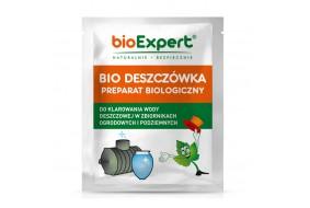 bioExpert Bio Deszczówka saszetka 25g