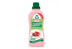 Frosch koncentrat do płukania Owoc Granatu 750 ml