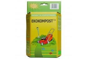 Ekokompost kompostowanie dobry kompost 250 g