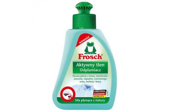 Frosch Odplamiacz Aktywny tlen 75 ml