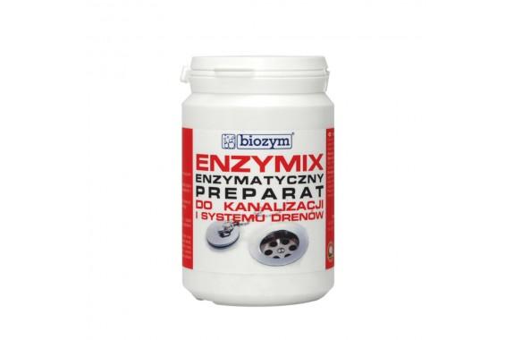 Enzymix Udrażniacz Kanalizacji 500g