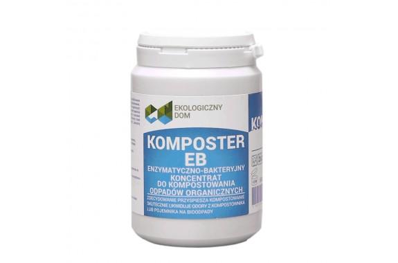 Komposter Biozym 500g