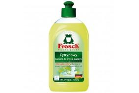 FROSCH Cytrynowy balsam do naczyń 500 ml