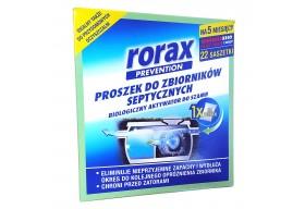 Rorax Proszek 22x15g
