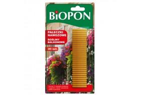 BIOPON pałeczki nawozowe do roślin balkonowych