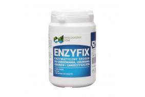 Enzyfix Enzymatyczny Udrażniacz Odpływów 500 g