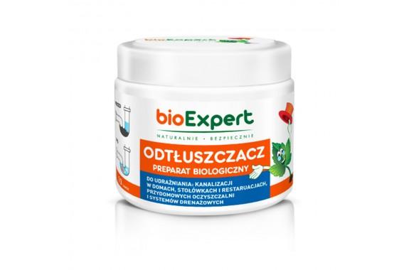 BioExpert Bio Odtłuszczacz do Kanalizacji