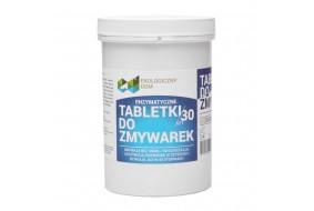 Biozym Enzymatyczne tabletki do zmywarek 30 szt.