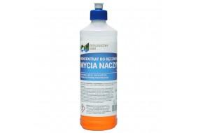 Biozym Koncentrat do ręcznego mycia naczyń 500 ml