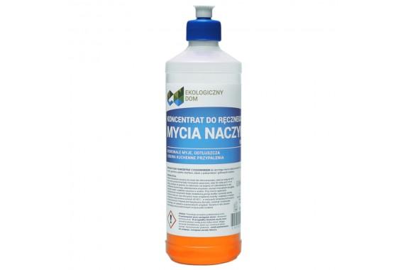 Biozym Koncentrat do ręcznego mycia naczyń 500ml