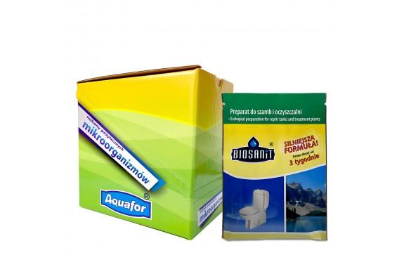 Biosanit 20 x 30 g saszetki