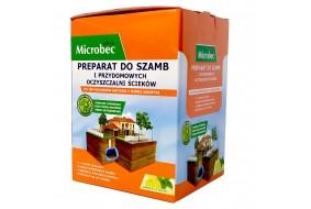 Microbec 450 g w saszetkach Cytryna