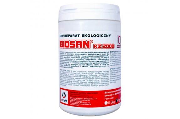Biosan KZ 2000 1kg