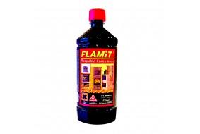 FLAMiT Rozpałka kominkowa w płynie 980 ml