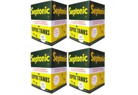 Septonic preparat enzymatyczny 16 saszetek