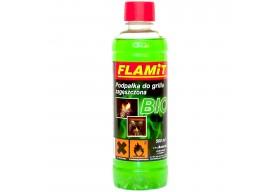 Podpałka zagęszczona BIO FLAMiT 500 ml