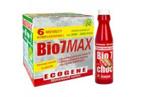 Bio7 Max 2w1 1kg + Bio7 Choc starter