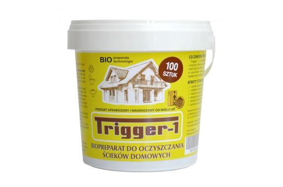 Trigger-1 100 szt.