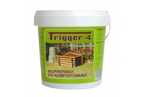 Trigger-4 Kompostowanie 1kg