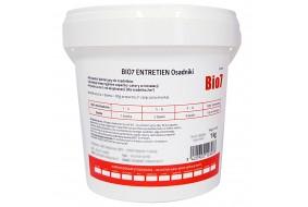 Bio7 Entretien Osadniki Bakterie do zbiorników oczyszczalni 1 kg
