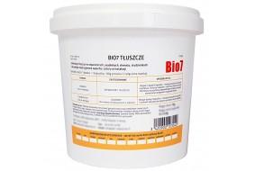 Bio7 Tłuszcze 1 kg