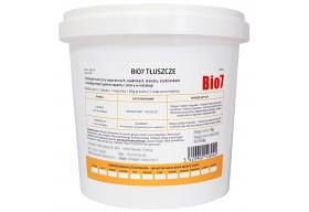 Bio7 Tłuszcze 1 kg nowy