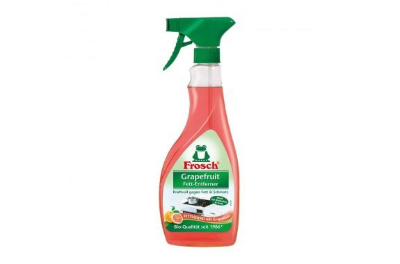 Frosch Grejpfrutowy środek czyszczący do kuchni 500 ml