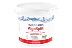 Hydroidea AlgoSplit Usuwanie Glonów Nitkowatych 5kg