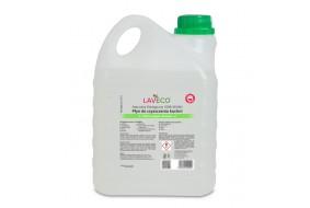 LAVECO Naturalny płyn do czyszczenia kuchni cytryna lawenda 2000 ml