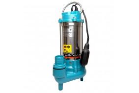 Pompa zatapialna z rozdrabniaczem WQ 7-12-1,1