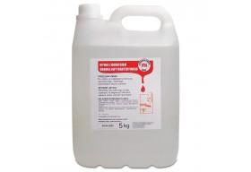 STS Mydło ze środkiem antybakteryjnym dezynfekcyjne 5L