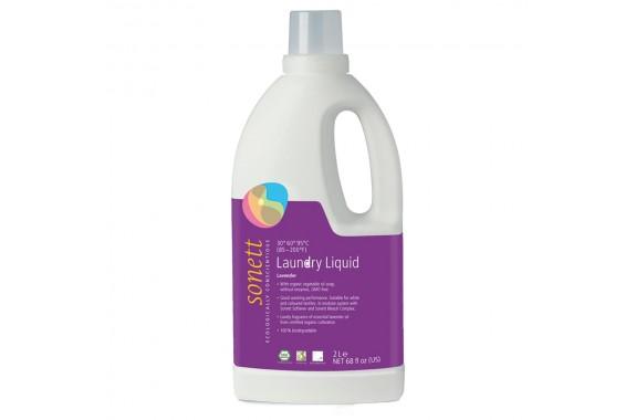 Sonett Ekologiczny płyn do prania Lawendowy 2000 ml