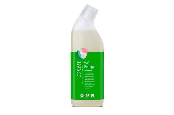 Sonett płyn do czyszczenia WC Mięta - Mirt 750 ml