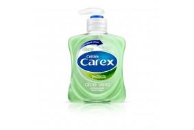 CAREX ALOE VERA Antybakteryjne mydło w płynie z pompką 250 ml