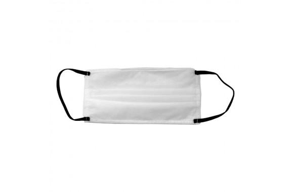 Maseczka przeciwwirusowa Maska 3 warstwy filtracyjne 20 szt.
