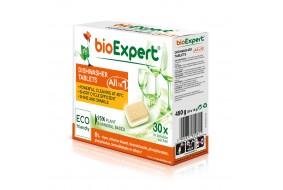 bioExpert Ekologiczne Tabletki do zmywarki All in One 30 szt.