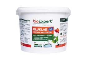 bioExpert Bluklar do oczek wodnych i stawów 3 kg