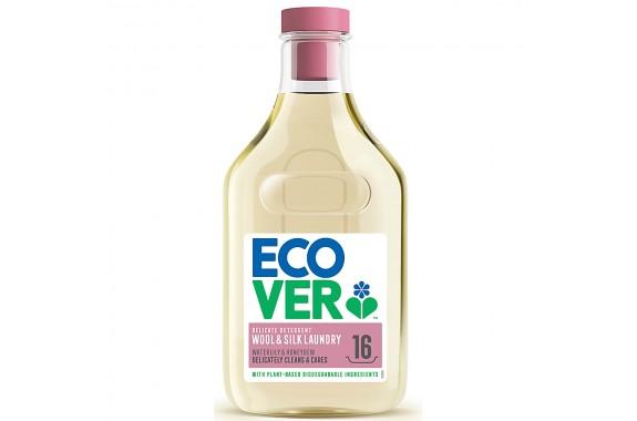 ECOVER Płyn do prania delikatnych rzeczy 750 ml Lilia-Melon