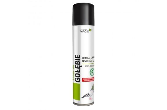 VACO Spray na Gołębie, Wróble, Szpaki 300 ml