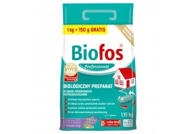 BIOFOS Preparat do Szamb i Oczyszczalni 1kg +150g
