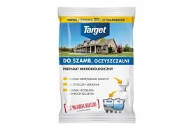 TARGET Preparat do szamb i oczyszczalni saszetka 25g