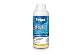 TARGET ALKASOL FLOX klarowanie wody basenowej koagulant 1L