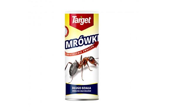 TARGET SOLNICZKA TUBA MAX Proszek na mrówki 500 g