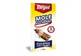 TARGET Pułapka na mole kuchenne 2 szt.