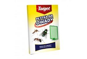 TARGET Płytka na owady MAX mrówki, komary, meszki, mole