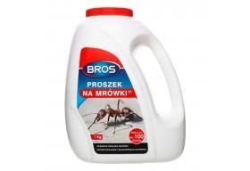 BROS Proszek na mrówki 1 kg